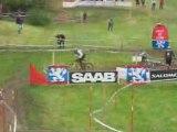 Saab/Salomon Avalanche Trophy - Lyon (FRA)