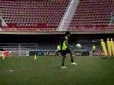 Ronaldinho - Joga bonito