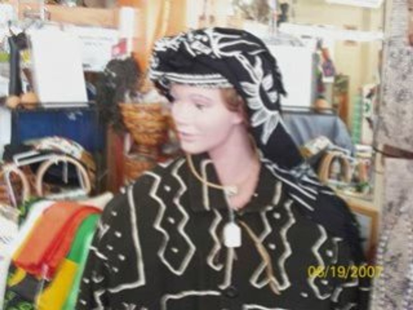 Authentic African jewelry, Handmade African drums and more