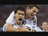 Portugal 2 - 3 Germany Euro 2008 !!! 19/06/2008