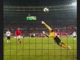 Portugal Allemagne quart de finale Euro 2008