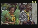 Mobutu, roi du Zaïre (BA)
