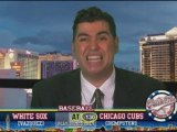 Chicago White Sox @ Chicago Cubs Sunday Baseball Preview