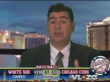 Chicago White Sox @ Chicago Cubs Friday Baseball Preview