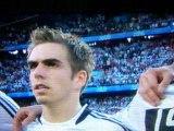 Allemagne Portugal EURO 2008