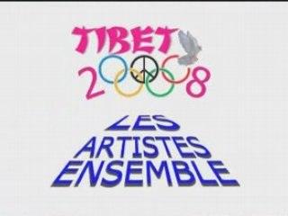 Clip Tibet 2008   Renaud SIRY, Didier BARBELIVIEN...