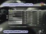 Torneo Clausura 2008 - Fecha 18 - Posiciones y proxima fecha