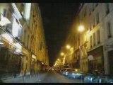 Paris 11eme rue J. P.Timbaud et rue des 3 Bornes