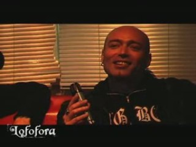lofofora interview