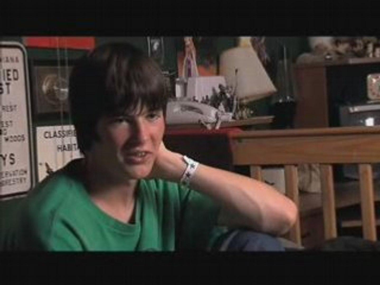 American Teen (Profile Trailer #3: Jake)