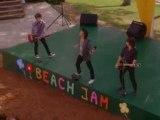 JB camp rock