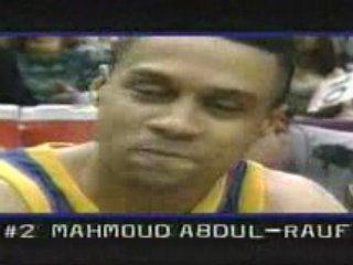 NBA basketball – worst dunks