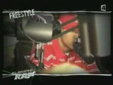 Booba freestyles Mala Brams 92i Demon One mc tyer.....