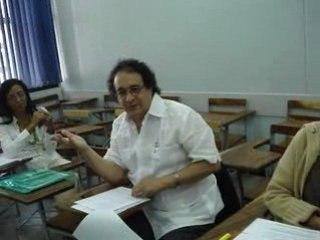 Dr Nelson Avila