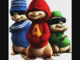 boom boom par les chipmunks