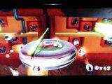 Super Mario Galaxy - Nintendo Wii - Battlerock Galaxy