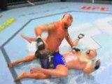 UFC 2009 Undisputed - Teaser [PS3/Xbox360]