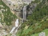 Canyons dAragon   Anizclo de San Urbez à Goriz