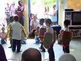 hugo danse école danse 2