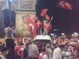 Türkiye - Hirvatistan / Turquie - Croatie / Champs Elysées