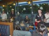 Montage Photo SOP fête de la musique au café Leffe