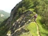 Mont Pellat - Pointe Gorgeat 1485 m - Chartreuse