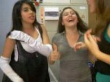 Sarah & Moi & Liine mdr xD (L)