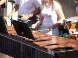 Ouverture Barbier de Seville - G. Rossini (Percussions)
