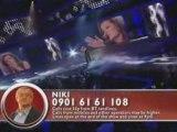 Niki Evans - Nothing Compares 2U