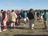 Monte Grande Rugby Club y Pehuenes Rugby Club