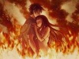 Les plus beaux couples de mangas