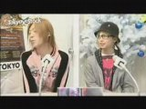 SuG - Interview de SuG, Chiyu et Takeru PART 1.