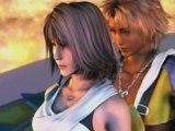 AMV Final Fantasy - FFX & X-2 - See Saw