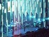 Radiohead Idioteque Paris 2008