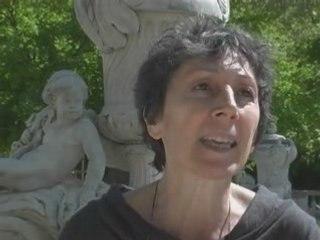 Vidéo de Virginie Lou-Nony