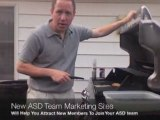 What is ASD, Ad Cash Generator? Jerry Maurer Explains ASD!