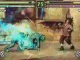 Naruto Ultimate Ninja Heroes 2 - Trailer - PSP