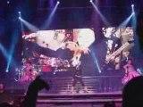 Avril Lavigne - The Best Damn Thing - Live Bruxelles