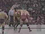 Rey Mysterio & Steven Regal vs Eddie & Dean Malenko 3/11/97