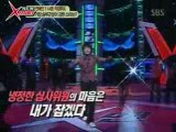 Se7en on Xman - Se7en Color Dance