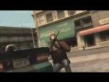 Grand Theft Auto IV (GTA 4) - Third Trailer (SD rip)