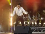 Michael jackson!!! à Aniche!! lol