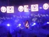 Tokio Hotel _ Ich Bin Da (Part.1) (9 Mars Paris Bercy)