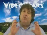 Russell Grant Video Horoscope Cancer June Tuesday 24th