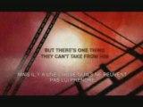 Trailer promotionnel Prison Break Saison 4