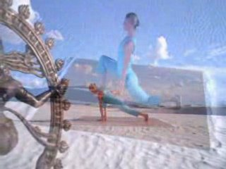 Shiva Rea: Fluid Power Vinyasa Yoga – trailer