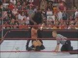 Video WWE RAW  23.06.08 Partie 1 Special Draft 2008 - WWE,