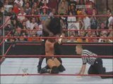 Video WWE RAW  23.06.08 Partie 1 Special Draft 2008 - WWE,
