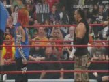 Video WWE RAW 23.06.08 Partie 7 Special Draft 2008 - WWE