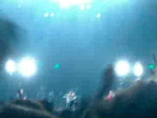 Manu Chao - Live Paris Bercy 11/06/2008
